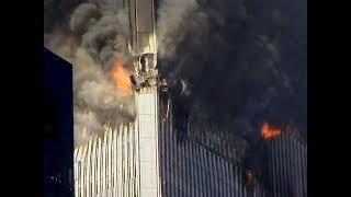 Ben Riesman's 9/11 Footage -- Vimeo.com -- Enhanced Video & Doubled FPS