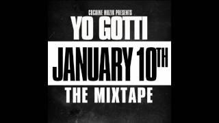 Yo Gotti - Colors (Feat. Gucci Mane & Juelz Santana) [Prod. By Lil Lody]