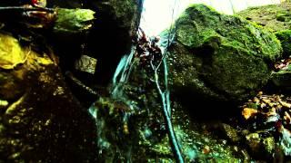 Relax - Tekoucí voda