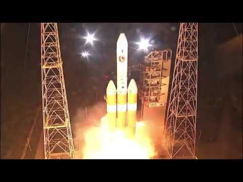 YA VA rumbo al SOL! Éxito del lanzamiento de la sonda Solar Parker de la NASA