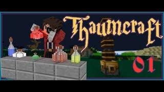 thaumcraft - Video hài mới full hd hay nhất - ClipVL net