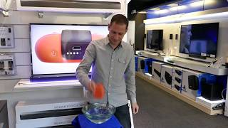 Bose SoundLink Micro - test dans l eau