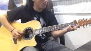 Apocalyptica - Fade To Black - Metallica cover