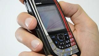 Nokia  7610 (обзор в 2017 году) / Арстайл /