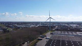Inwoners De Ronde Venen lopen nog niet warm voor windmolens