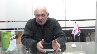 """Видео-отзыв слушателя Консультационного центра """"Эшфорд"""""""