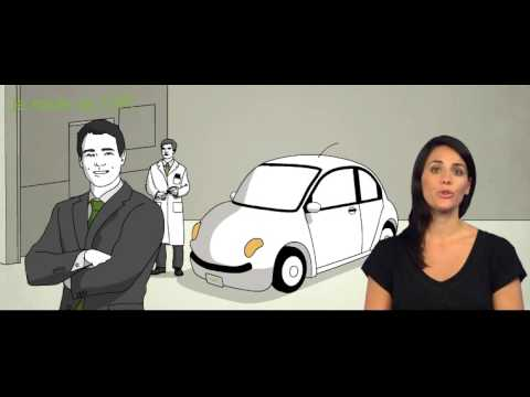 Je roule au GPL – Idée reçue : Les véhicules GPL perdent la garantie constructeur