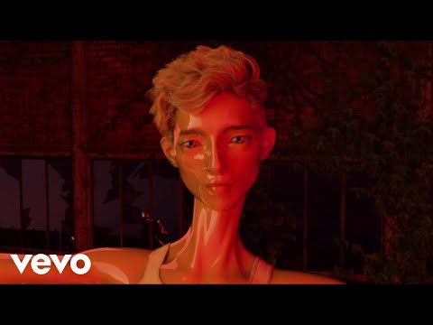 Troye Sivan - Bloom (Lyric Video)