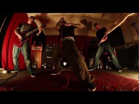 GRIM VAN DOOM - Butchr