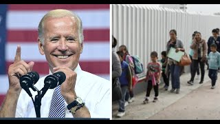 105 parents of separated migrant children found during Joe Biden's first month as President