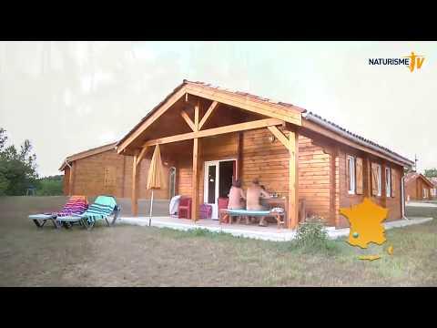 子供も大人も全裸で楽しめるヌード専用キャンプ場の様子 - おもしろメディアBOX 動画・画像 ニュースまとめ