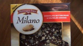 Pepperidge Farm Milanos Should Not Be a Cake