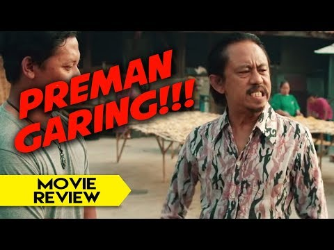 REVIEW FILM PREMAN PENSIUN (2019) Indonesia