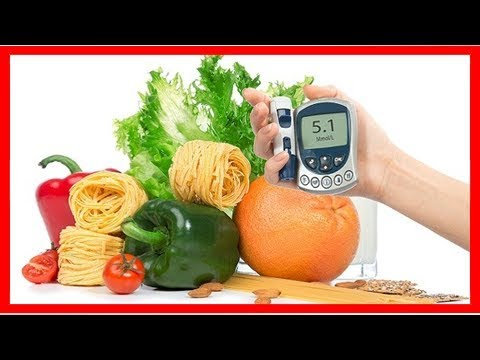 Vitaminas para diabéticos tipo 2: nome preço