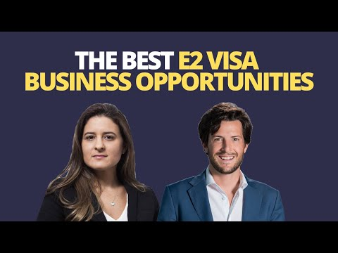 , title : 'How to Find the Best E2 Visa Business Opportunities