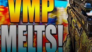 COD BLACKOPS 3 VMP DEMOLITION COMBINE GAMEPLAY!! WHAT IS THAT DILZ WITH HIS FIRST COMMENTARY???