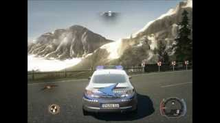 Cobra 11 | Crash Time 5 - Undercover | Tutorial, Speedway Race & Career gameplay | PC |