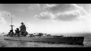 HMS Nelson - Guide 108 (Extended)