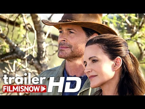 Holiday in the Wild Trailer Starring Rob Lowe and Kristin Davis
