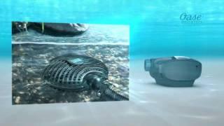 OASE | Filter & Watercourse pumps – AquaMax Eco Premium