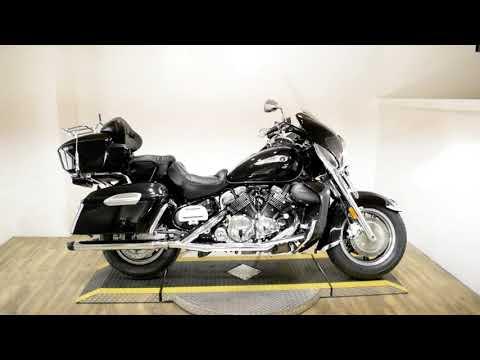 2007 Yamaha Royal Star® Midnight Venture in Wauconda, Illinois - Video 1