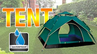 Tenda 018-5 SPEEDS ( WATERPROOF)