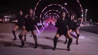 Lonely - Demi Lovato (Choreo by Geneva)
