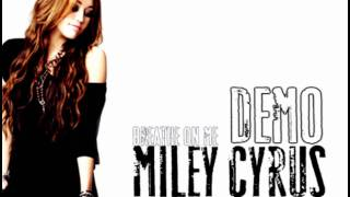 Miley Cyrus - Breathe On Me (DEMO) [prod. by Jiroca]
