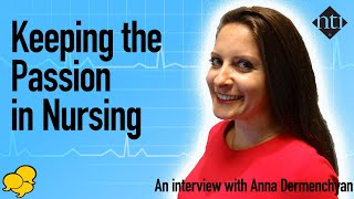View the video Workplace Issues Facing Today's Nurses
