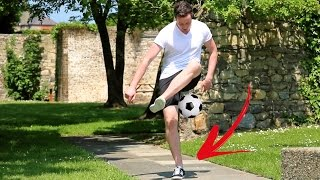 AROUND THE WORLD (ATW) Tutorial :: Freestyle Football  Soccer (LOWERS)