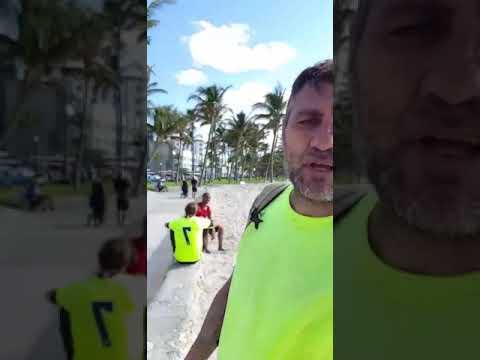 """Vieri a Bombardini e Davide Lippi: """"No, non venite a Miami"""""""