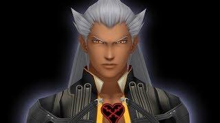 Kingdom Hearts Dream Drop Distance (PS4) - Ansem No Damage (Critical Mode) (Riku)