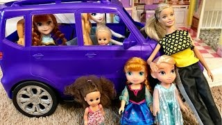 Gambar cover NEW Barbie Car!!