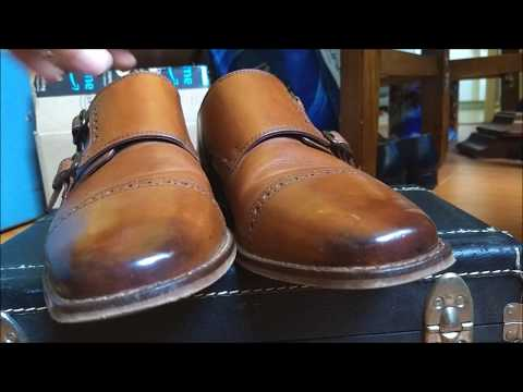 How To Remove Scuffs On Leather Shoes