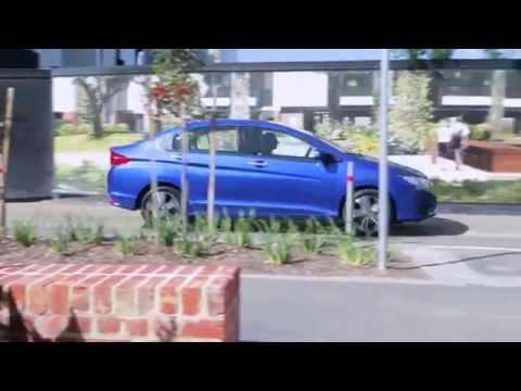 2014 Honda City sedan review