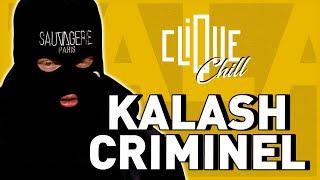 Kalash Criminel linterview Clique Chill Mp3