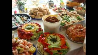 Best Food Ideas For Kids Birthday Party