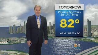 CBSMiami.com Weather 11/15/17 11 PM | Kholo.pk