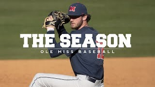 The Season: Ole Miss Baseball - Day One (2019)