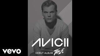 Avicii - Heart Upon My Sleeve (Audio)