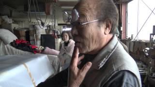 シュベスターピアノ工場見学⑥2016年1月7日社員研修旅行にて