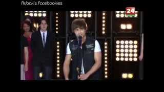 Alexander Rybak, 'Kiss and Tell' Slavic Bazaar 13.07.2014