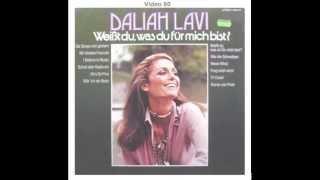 Daliah Lavi - Es geht auch so