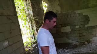 Древний город в Большом Сочи.Добавляем качество просмотра.... ролик в 4к