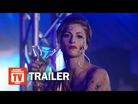 Supergirl S05 E03 Trailer | 'Blurred Lines' | Rotten Tomatoes TV