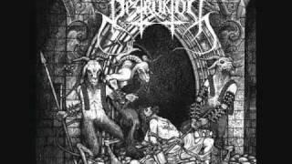 Destruktor - 04 - Violence Unseen