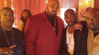 2Pac Movie All Eyez On Me filming in Las Vegas