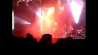 preview picture of video 'Reyli - De la noche a la mañana Live Macuspana Tab.'