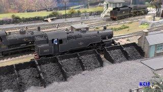 Dorset Model Railway Exhibition 2018 Part 1 - Most Popular Videos