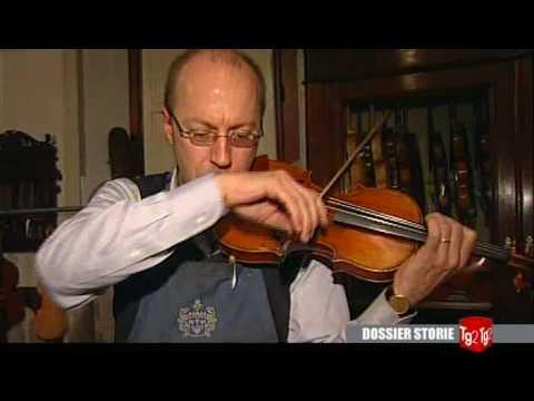 Italian TV - TG2 Dossier
